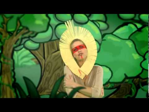 3 Xuxa   Brincar De índio   YouTube