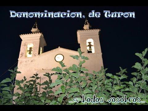 Denominación, de Turón