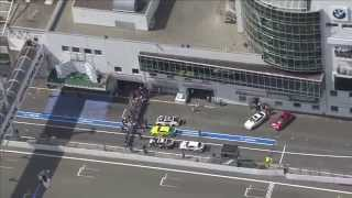 DTM - Nurburgring2014 Qualifying Full Session