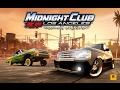 Midnight Club Los Angeles A Volta Do Melhor Jogo De Cor