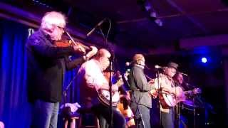 Walk Through This World With Me - Seldom Scene @ Rams Head On Stage