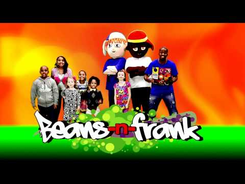 The BEANS - N - FRANK TV SHOW (PROMO2)