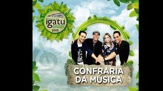 Confraria da Música confirma participação na edição 2015 do Festival de Igatu