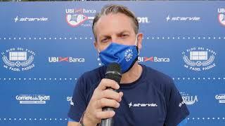 Clip 2.a tappa UBI Banca Padel Cup MSP