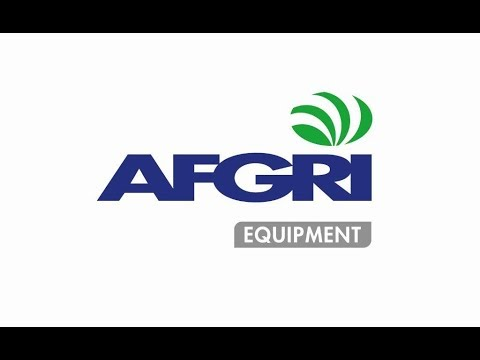 Your preferred agricultural equipment supplier.