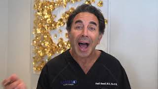 What is a Blepharoplasty? With Dr. Paul Nassif
