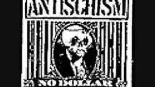 ANTISCHISM freedom at last