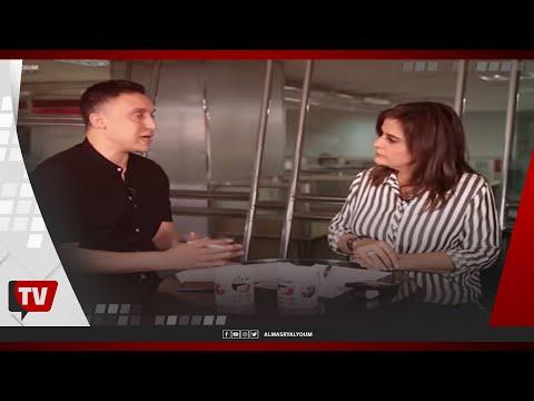 محمد صديق: شخصية مروان محسن لا تناسب الأندية الكبيرة ولم يكن هو الاختيار الأول لباتشيكو
