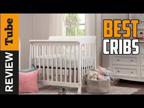 ✅Crib: Best Cribs 2019 (Buying Guide)