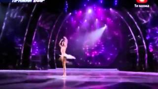 Sophia Lucia // SYTYCD // I Will Always Love You
