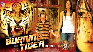 Burning Tiger  Full Hollywood Super Dubbed Hindi Action Thriller Film  HD Latest Movie 2016 HD