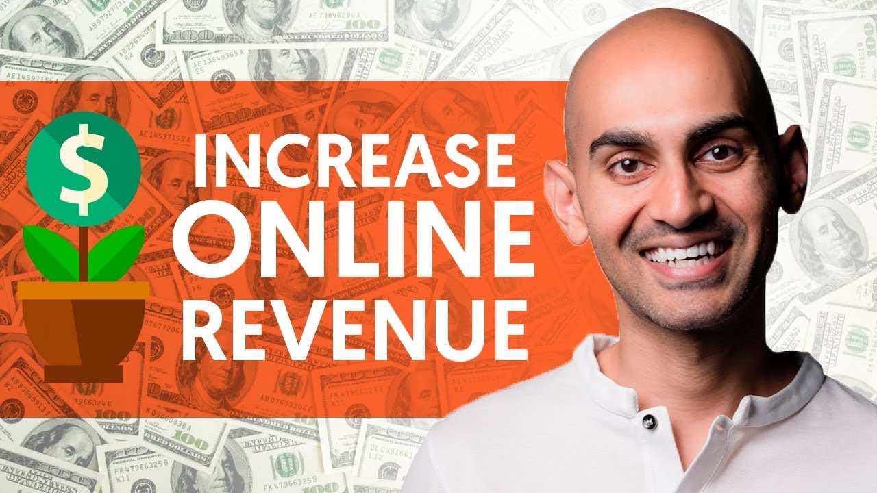 How to Increase Your Revenue Without Acquiring New Customers