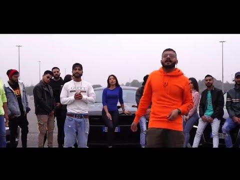 Desi Mafia | Shery Kahlon Ft SaJoo Pop | Latest Punjabi Song 2019