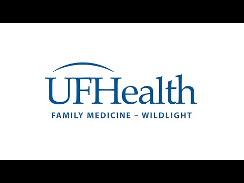 Family primary health care at UF Health Wildlight by Marti Hicks, APRN