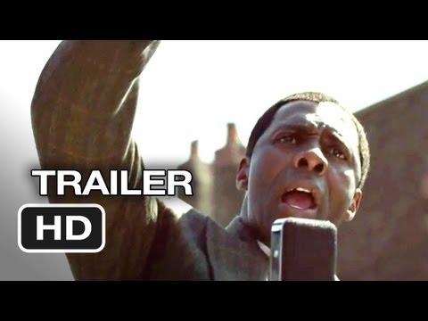Mandela: Long Walk To Freedom (2013) Official Trailer