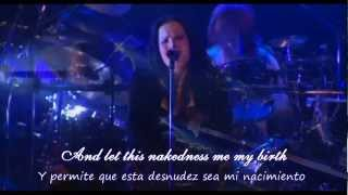 Nightwish feat. Tony Kakko-Astral Romance 2001 sub Ingles-Español