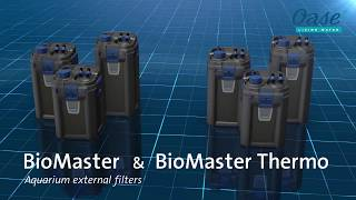 Oase BioMaster Thermo External Filter