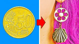 HOW TO MAKE JEWELRY AT HOME