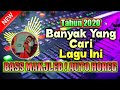 Download Lagu Dj Wahid - Tiket Suargo  - FullBass 2020 - Versi Cek Sound SLOWBASS Mp3 Free