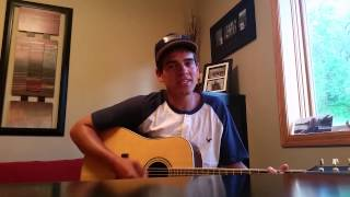 Jim and Jack and Hank - Alan Jackson (cover)