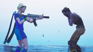 10 Minutes of Extreme Sadness in Fortnite