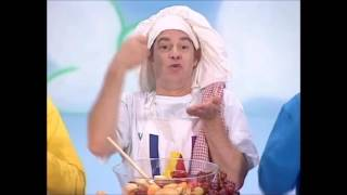 The Wiggles - Fruit Salad Intro Without Song Title (Free To Use)