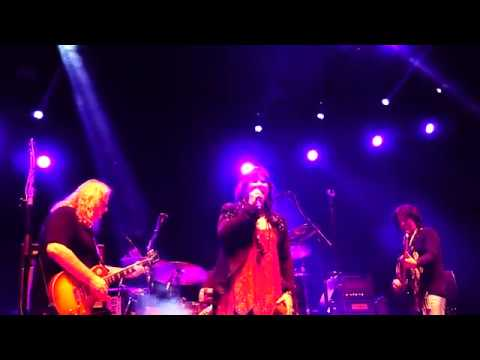 Cry Baby (Live) [Feat. Gov't Mule]