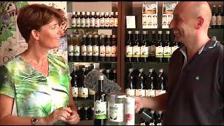 Judith Moog im Interview mit Riesa TV - BIO PLANÈTE - Ölmühle Moog