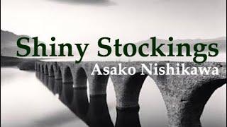 [Jazz Piano] Shiny Stockings