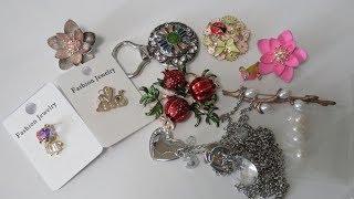 ✔🌸💍💎бижутерия №231💎💍 🌸AliExpress🌸 ИТОГИ КОНКУРСОВ🌸 Jewelry from China🌸 Jewelry with Aliexpress 🌸
