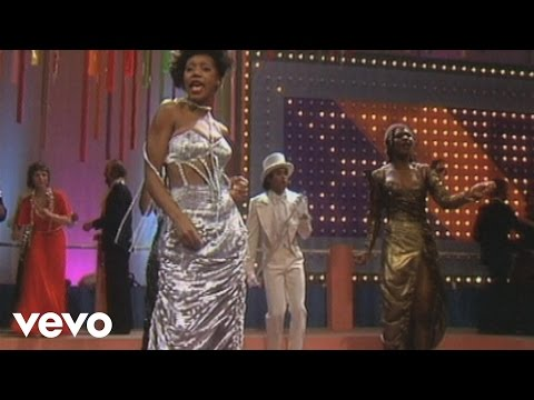 Boney M. - Sunny (ZDF Silvester-Tanzparty 31.12.1977) (VOD)