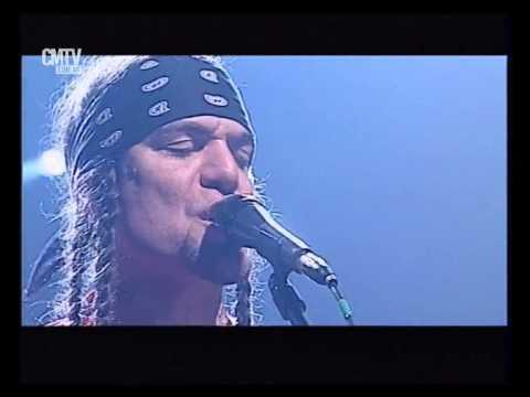 Carajo video Triste - CM Vivo 2009