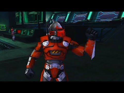 Mortal Kombat Armageddon PS2 прохождение сюжетки #1