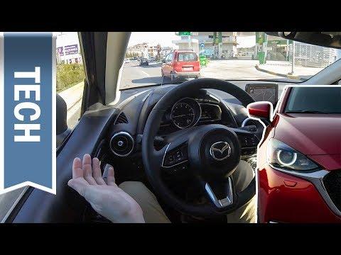 Mazda2 2020: Assistenzsysteme & Technik-Pakete im Test: Welche Extras lohnen sich?
