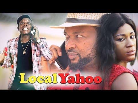 Local Yahoo Part 3&4 - Nkem Owoh & Atuanya Chigozie Latest Nigerian Nollywood Movies.