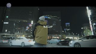 "MU-TON – BelieF (Prod by GRADIS NICE) (BLACK FILE exclusive MV ""NEIGHBORHOOD"")"