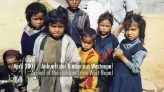 preview picture of video 'Die vergessenen Kinder Westnepals - 90min Doku - Teil 01 von 11'