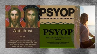 Psy Ops* Anti Christ* Perspective vrs. Truth*