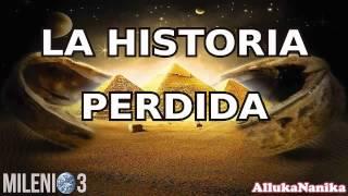 Milenio 3   La Historia Perdida (Especial)