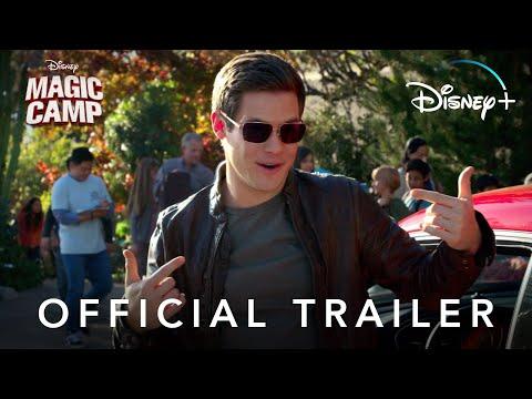 Magic Camp Movie Trailer