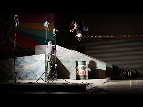 John Dilorenzo | Recruited: RAW