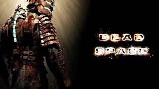"""Фильм """"Dead Space"""" (весь сюжет) (сложность ТЯЖЕЛО) [1080p]"""