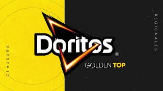 Doritos Golden Top: Edicion Regionales ????