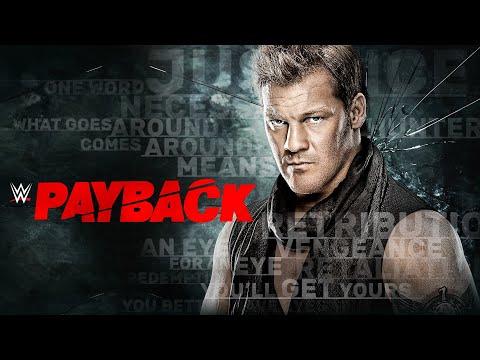 WWE Payback 30/04/2017 [BEST]