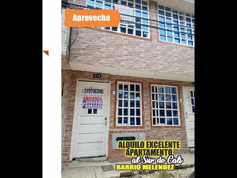 Apartamentos, Alquiler, Meléndez - $650.000