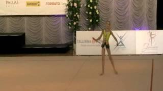 Gambar cover Miss Valentine 2012, Vasilina Kuksova 2000, clubs, EST