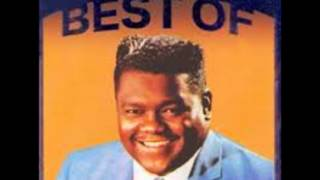 Fats Domino - When My Dreamboat Comes Home - (2 Live versions)