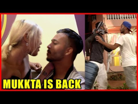 Love School 4: Mukkta's Wild Card Entry Create Trouble For Sagar,  Cat Fight With Africa