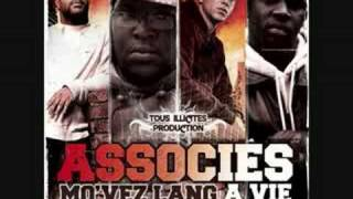 MOVEZ LANG   Chasse A L'homme