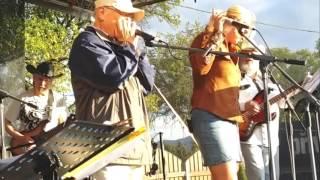 Video NONSTOP & CHARLIE McCOY - 5.9.2015